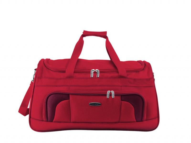 Travelite ORLANDO Cestovní taška (červená)