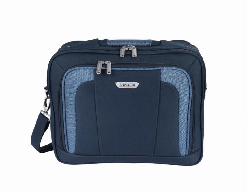 Travelite ORLANDO Palubní taška (modrá)