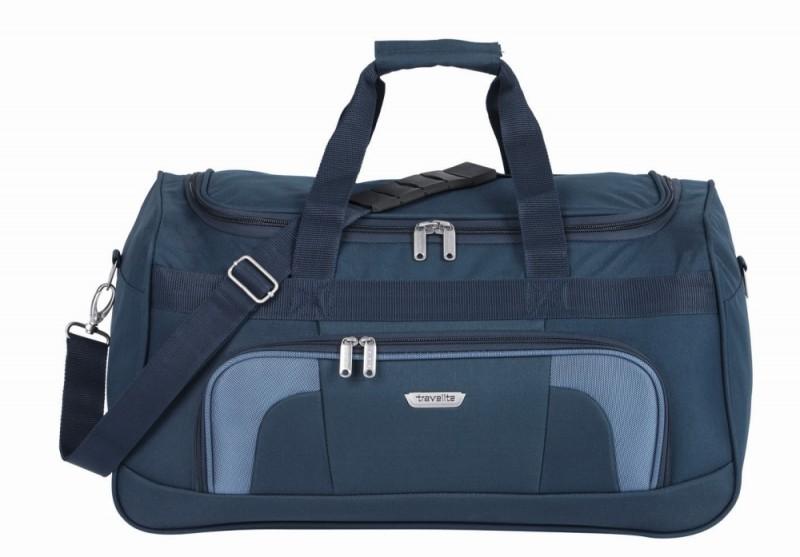Travelite ORLANDO Cestovní taška (modrá)