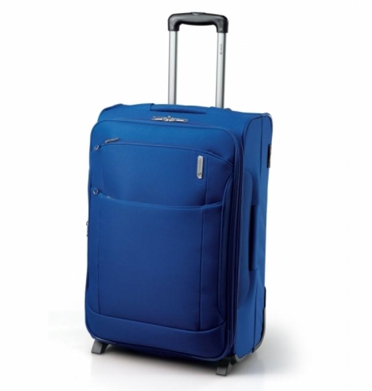 Carlton OASIS Expandable Trolley Case 72cm (modrá indigo)