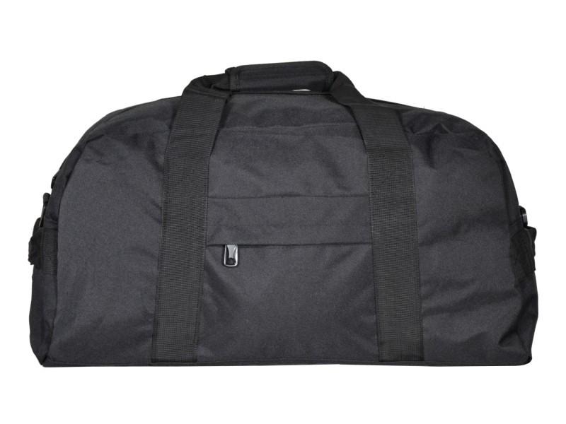 Member's HA-0047 Cestovní taška 65cm, M (černá)