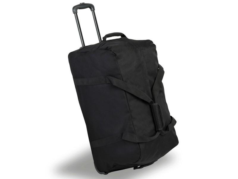 Member's TT-0034 Cestovní taška na kolečkách 69cm (černá)