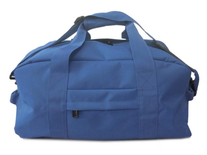 Member\'s HA-0046 Cestovní taška 55cm, S (modrá)