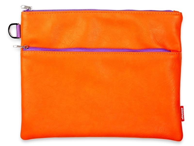 Addatag - Organizer - oranžový