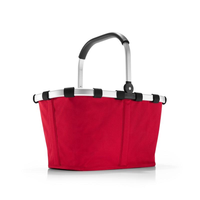 Reisenthel CARRYBAG Nákupní košík (červený)