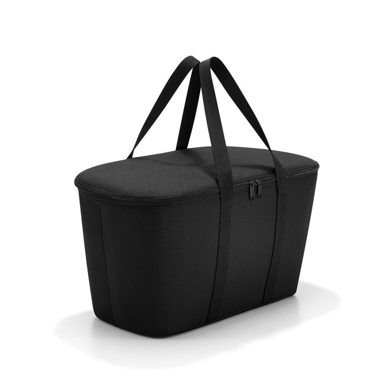 Reisenthel COOLERBAG Chladící taška (černá)