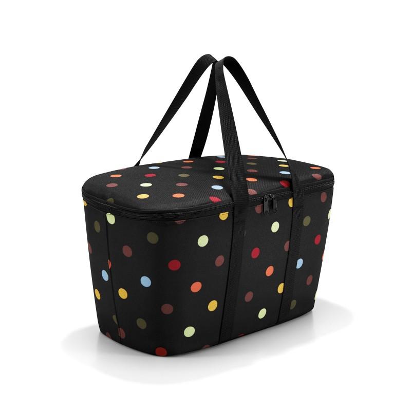 Reisenthel COOLERBAG Chladící taška (Dots)