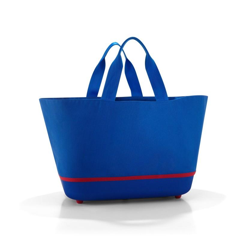 Reisenthel SHOPPING BASKET Skládací nákupní taška (Royal Blue)