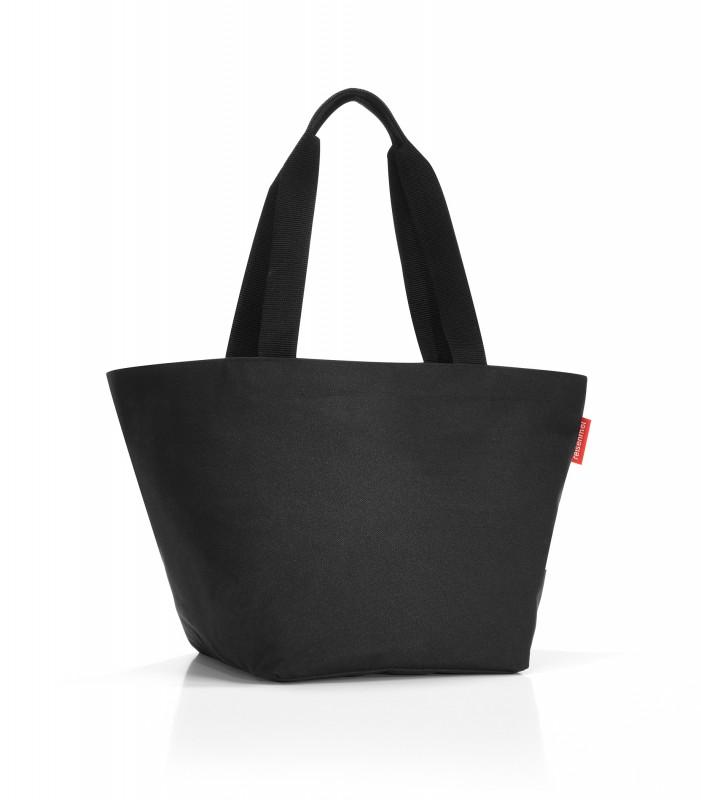 Reisenthel SHOPPER Nákupní taška, M (černá)