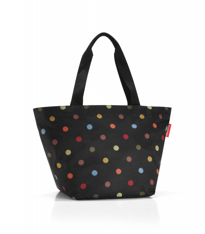 Reisenthel SHOPPER Nákupní taška, M (Dots)