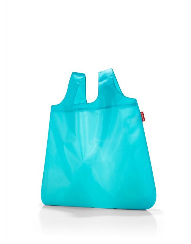 Reisenthel MINI MAXI SHOPPER 2 Nákupní taška (tyrkysová)
