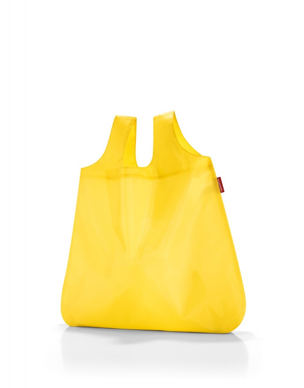 Reisenthel MINI MAXI SHOPPER 2 Nákupní taška (žlutá)