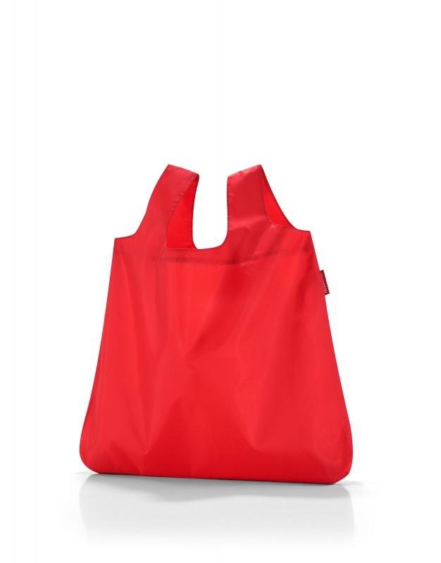 Reisenthel MINI MAXI SHOPPER 2 Nákupní taška (červená)