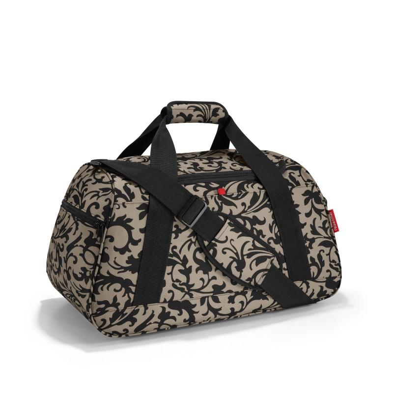 Reisenthel ACTIVITY BAG Sportovní taška přes rameno (Baroque Taupe)