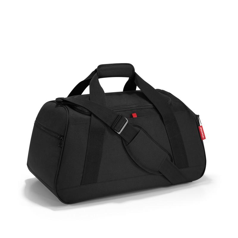 Reisenthel ACTIVITY BAG Sportovní taška přes rameno (Black)