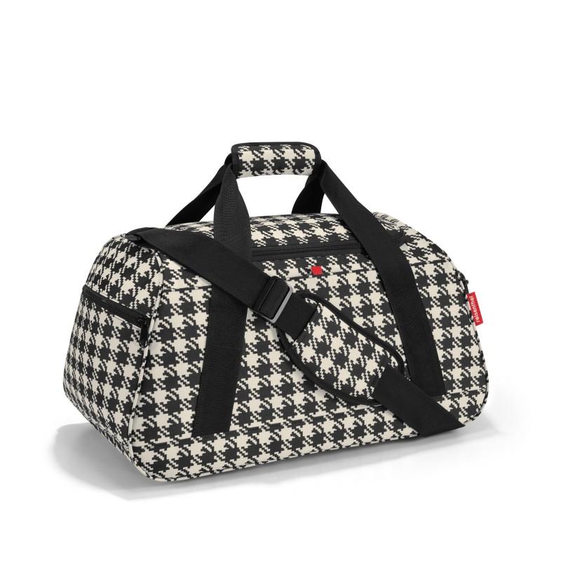 Reisenthel ACTIVITY BAG Sportovní taška přes rameno ( Fifties Black)