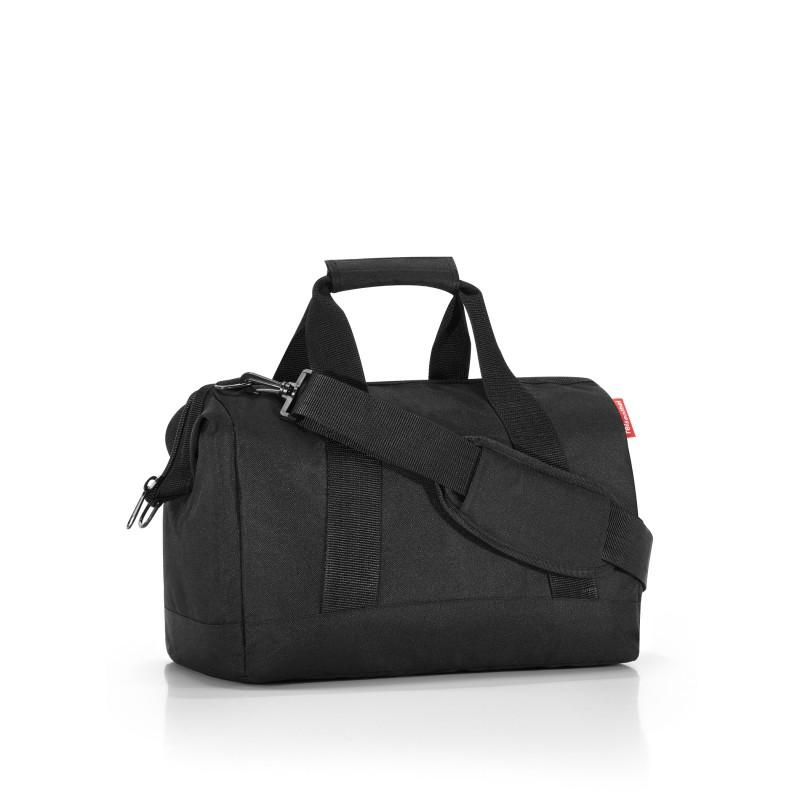 Reisenthel ALLROUNDER Cestovní taška přes rameno, M (Black)