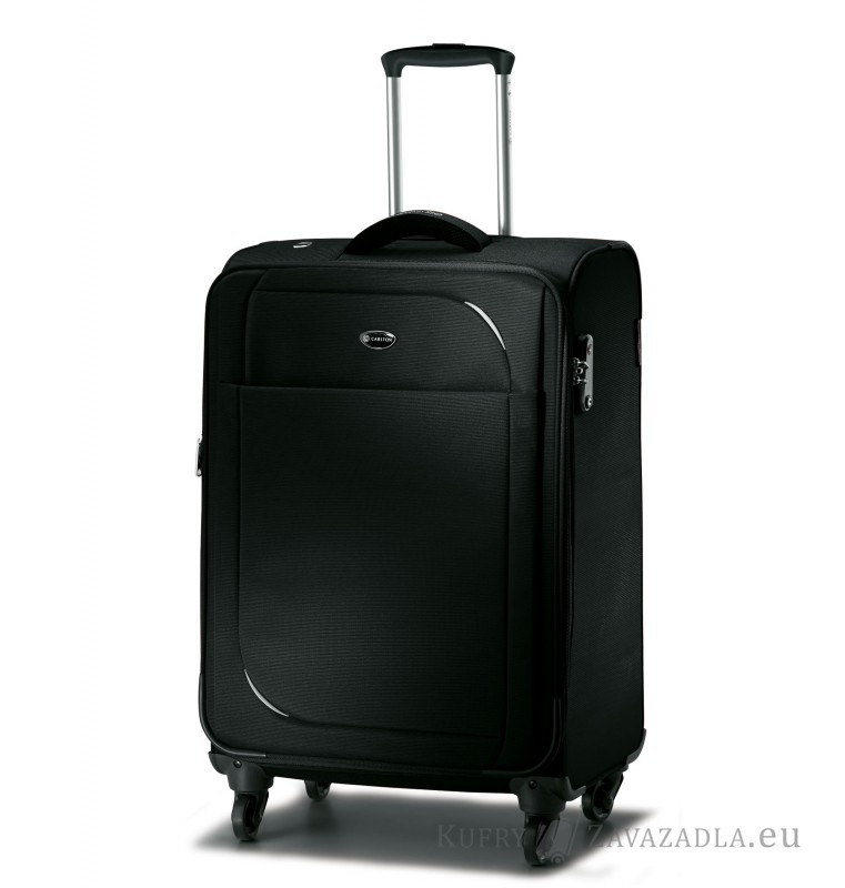 Carlton REFLEX Expandable Spinner Case 55cm (černá)
