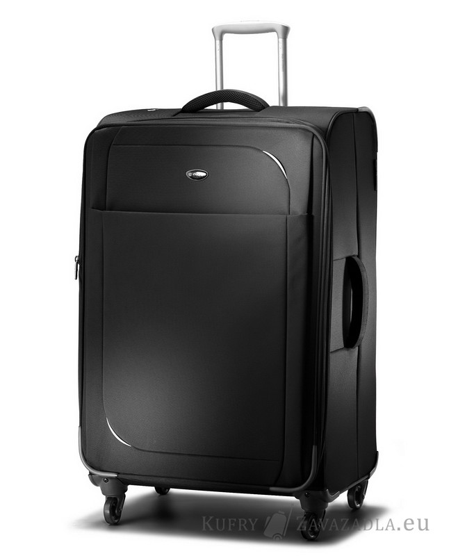 Carlton REFLEX Expandable Spinner Case 68cm (černá)