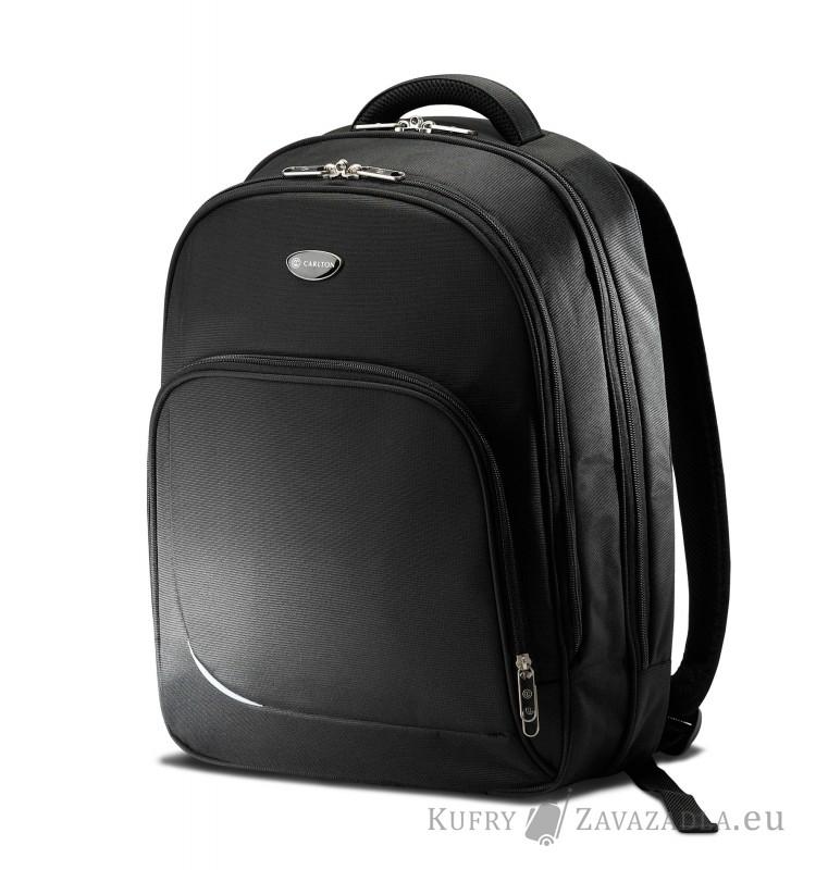 Carlton REFLEX batoh na notebook (černá)