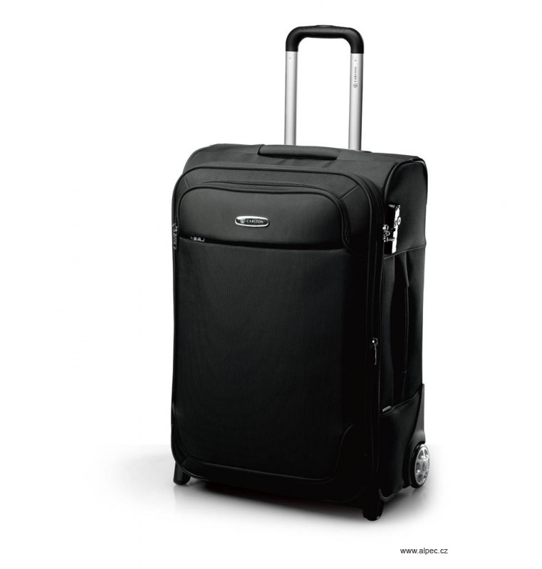 Kufr EXPERIA Expandable Trolley Case 72cm (černá)