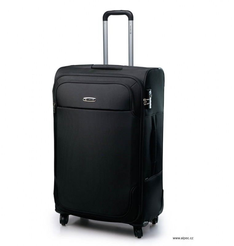 Kufr EXPERIA Expandable Spinner Case 78cm (černá)