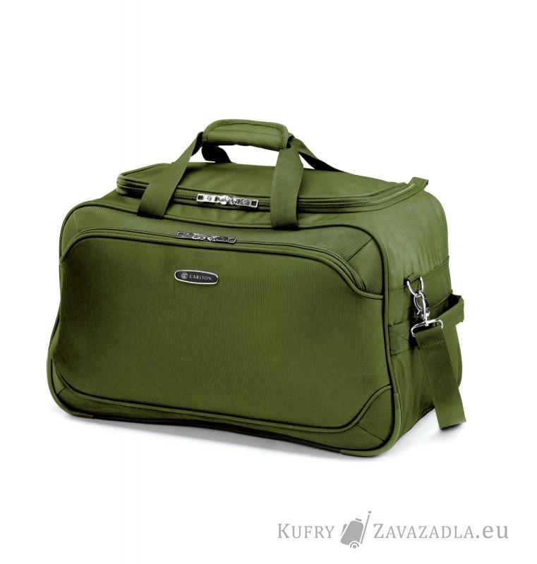 Carlton EXPERIA Holdall 55cm (olivově zelená)