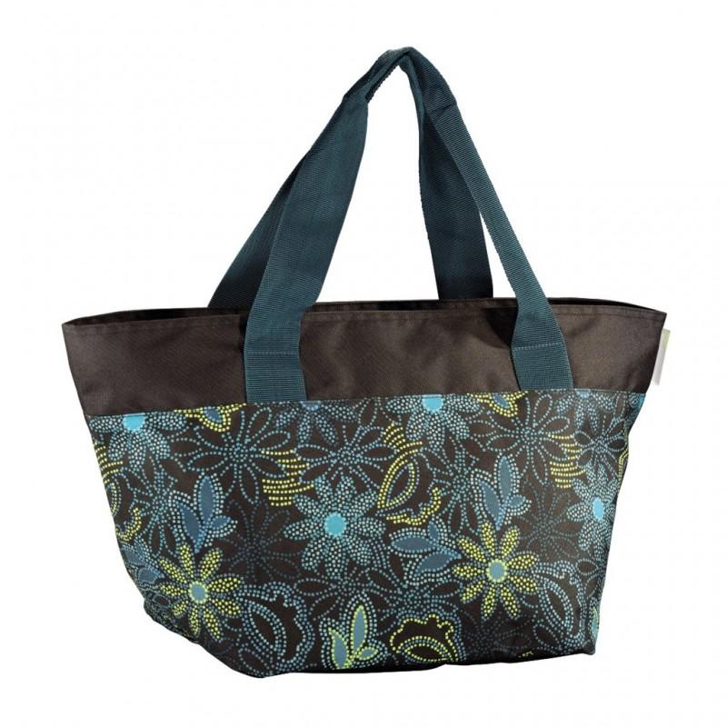 Aha CLASSIC Nákupní taška - Dark Luxe