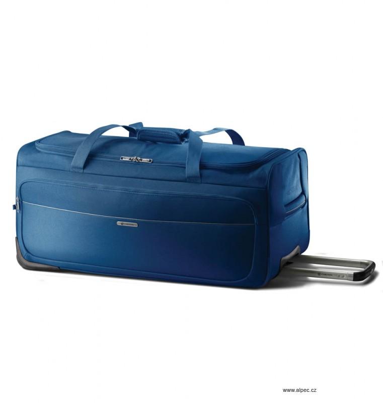 Cestovní taška X-TREME Holdall with Trolley 77cm (světle modrá)