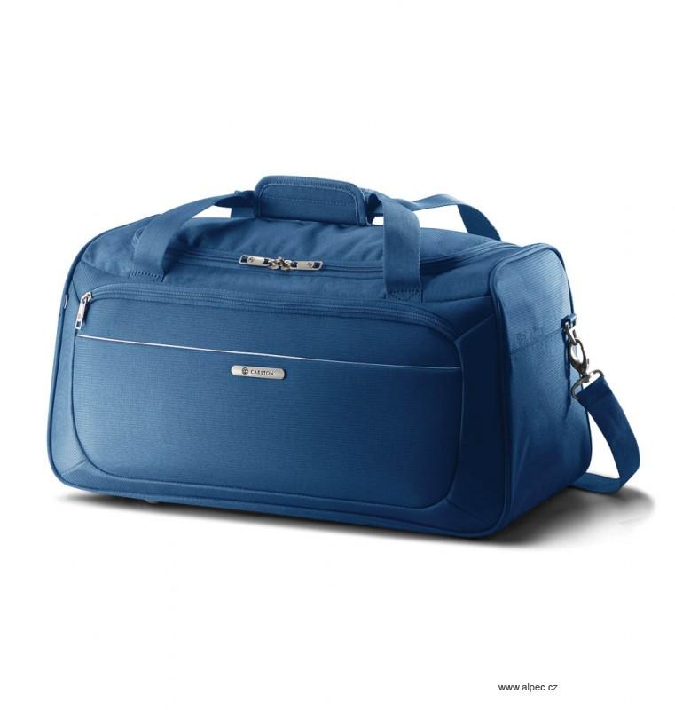 Cestovní taška X-TREME Holdall 55cm (světle modrá)