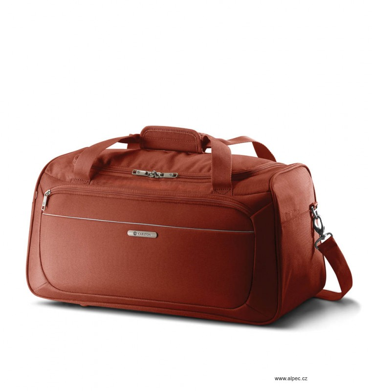 Cestovní taška X-TREME Holdall 55cm (měděná)