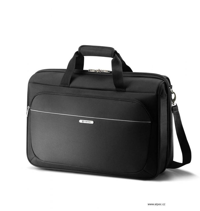 Taška na notebook X-TREME Tri-fold Laptop Suiter (černá)