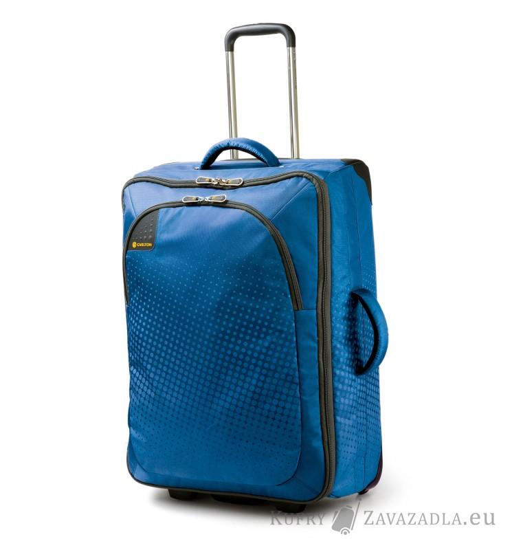 Kufr TRIBE Trolley Case 65cm (světle modrá)
