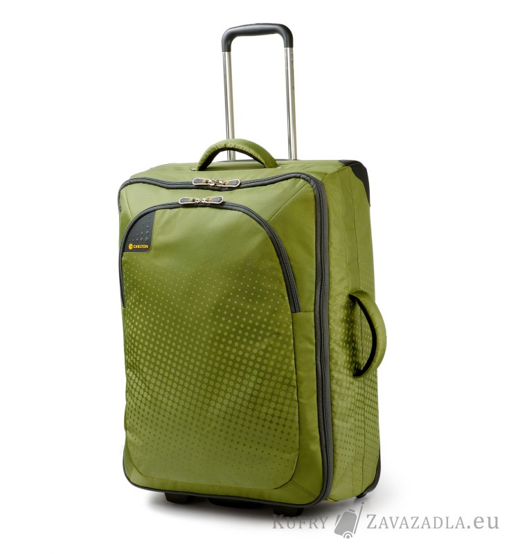 Carlton TRIBE Trolley Case 72cm (zelená)