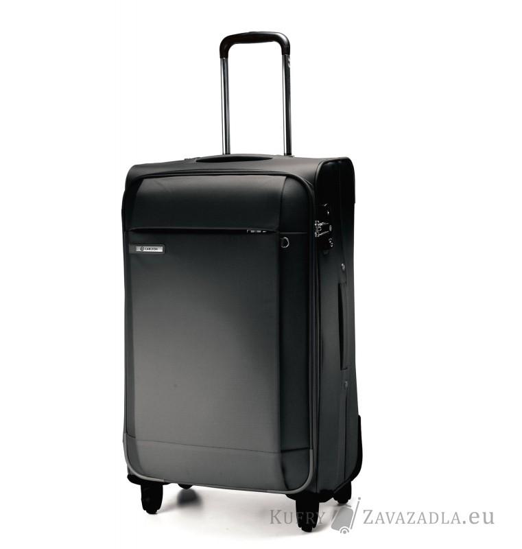 Carlton TITANIUM Spinner Trolley Case 78cm (černá)