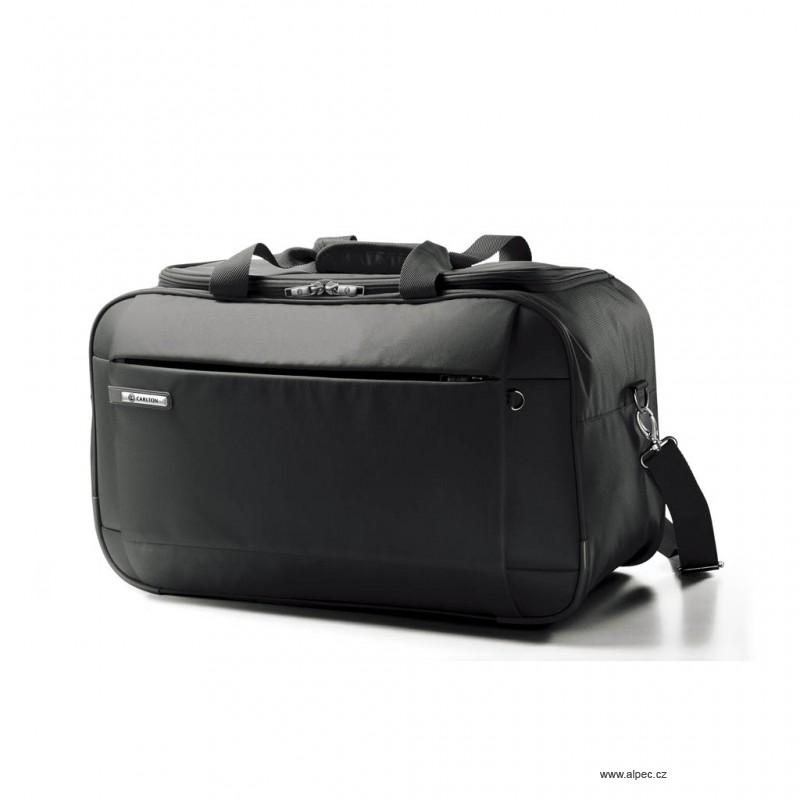 Cestovní taška TITANIUM  Holdall 55cm (černá)