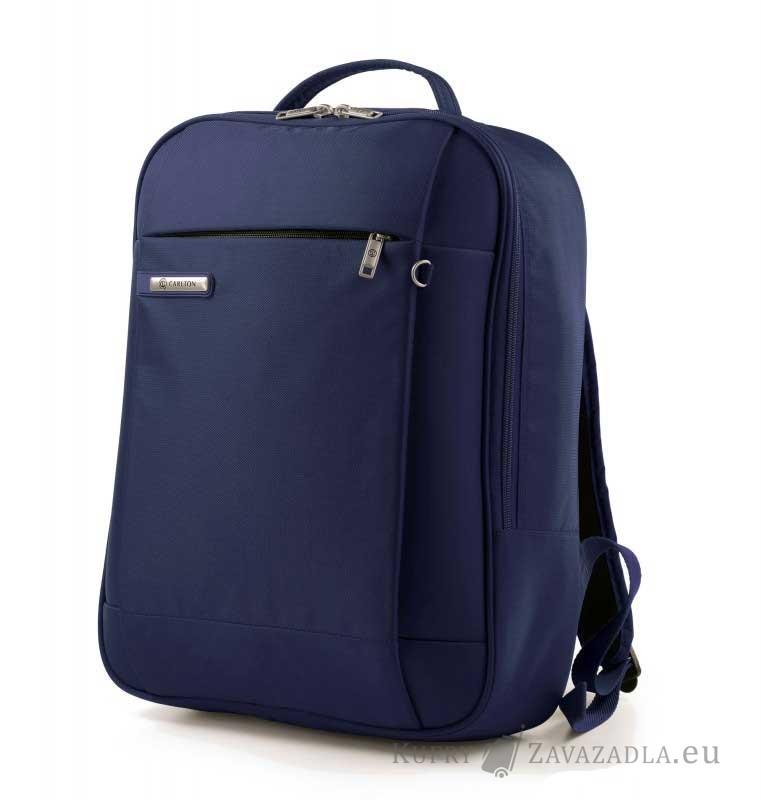 Carlton TITANIUM batoh na notebook (tmavě modrá)