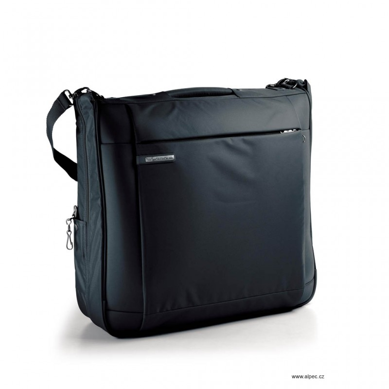 Cestovní taška TITANIUM Suiter without Trolley System (černá)