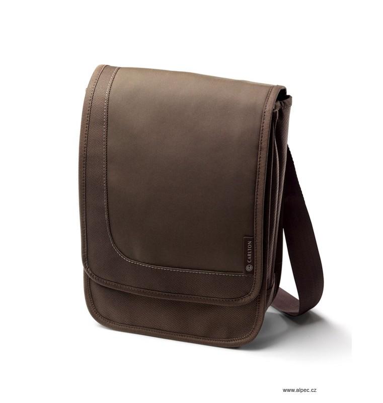 Taška na notebook OMEGA (khaki)