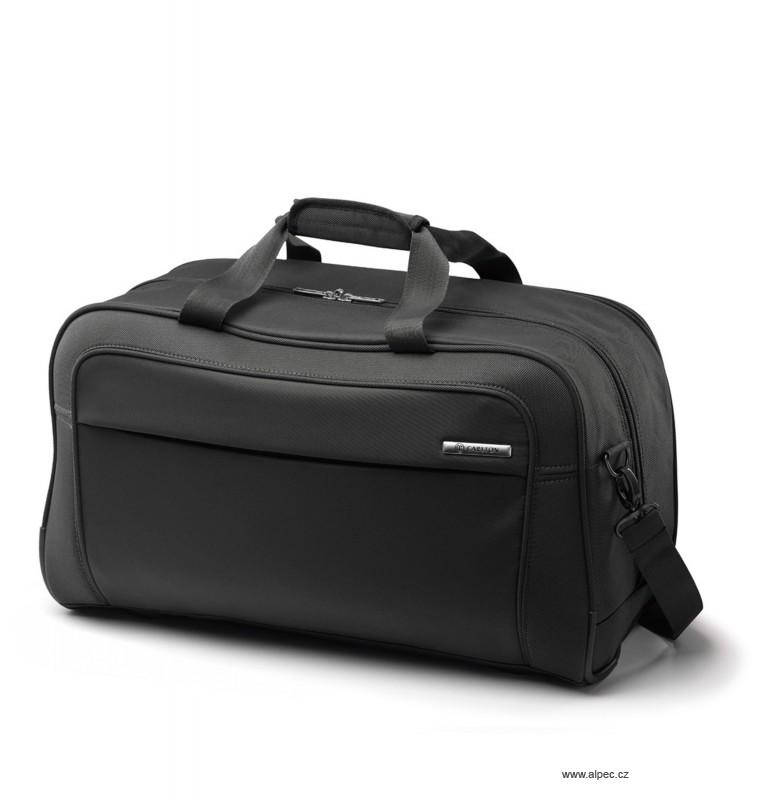 Cestovní taška OMEGA Expandable Holdall 55cm (černá)