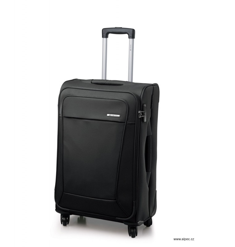 Kufr OMEGA Spinner Trolley Case 69cm (černá)