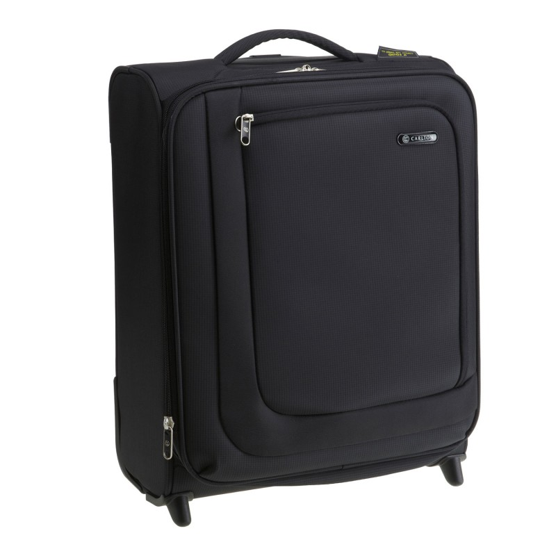 Carlton CLIFTON Expandable Trolley Case 50cm (černý)