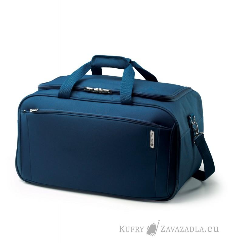 Carlton OASIS Holdall 55cm (modrá indigo)