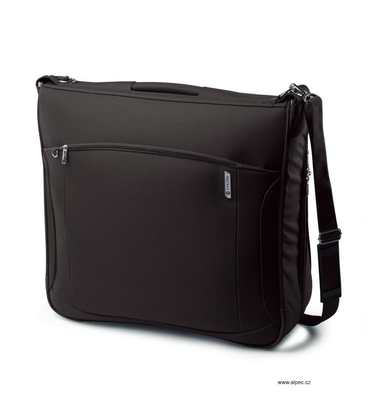 Cestovní taška OASIS Suiter without Trolley (černá)
