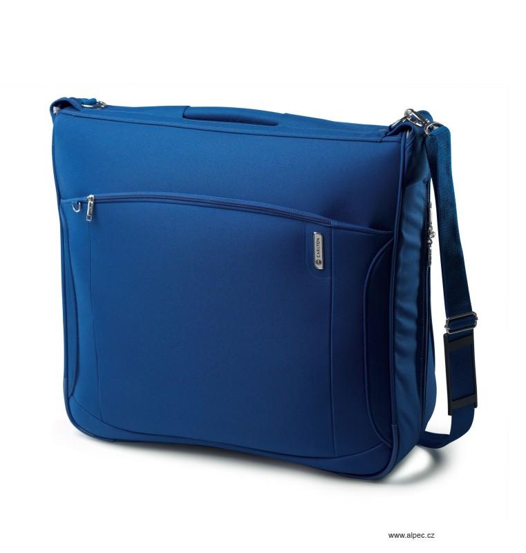 Cestovní taška OASIS Suiter without Trolley (modrá indigo)
