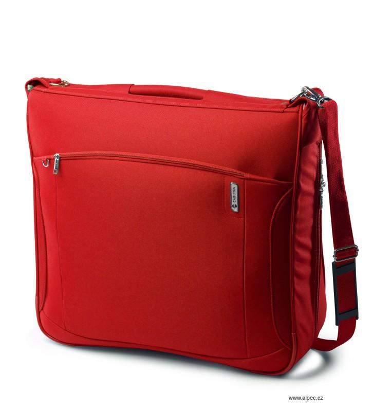 Cestovní taška OASIS Suiter without Trolley (červená)