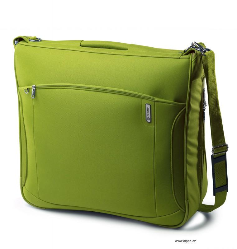 Cestovní taška OASIS Suiter without Trolley (limetková)