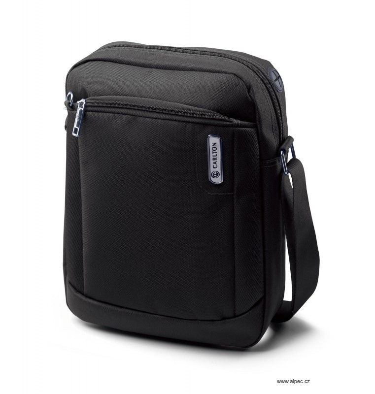 Taška na notebook OASIS (černá)