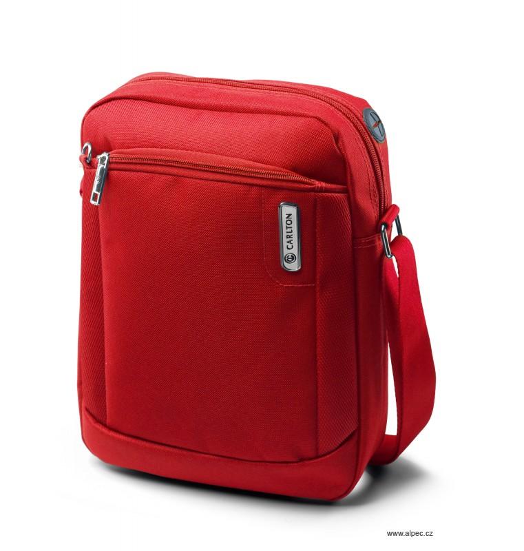Taška na notebook OASIS (červená)