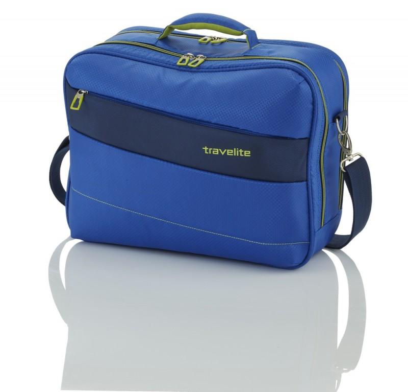Travelite KITE Palubní taška (Royal Blue)